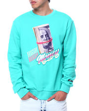 Spring-Summer-M - HUSH MONEY Sweatshirt-2472220