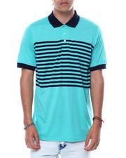 Men - Stripe Polo Shirt-2471827