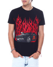 Men - Hot Ride Jewel Tee-2471890