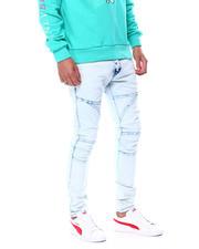 Men - Super Skinny Articulated Jean-2471904
