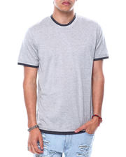 Athleisure for Men - Double Layer Crewneck Tee-2472046