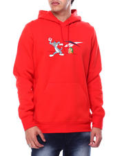 Reebok - Tom and Jerry Sweat Hoodie 4-2472138