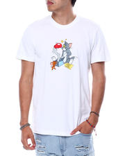 Reebok - Tom and Jerry Short Sleeves Tee 3-2472154