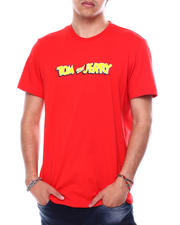 Reebok - Tom and Jerry Short Sleeves Tee 4-2472170