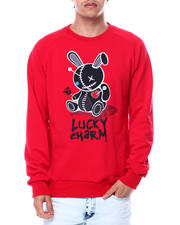 Buyers Picks - LUCKY CHARM Crewneck Sweatshirt-2472234