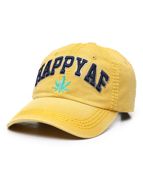 Buyers Picks - Happy AF Vintage Ballcap
