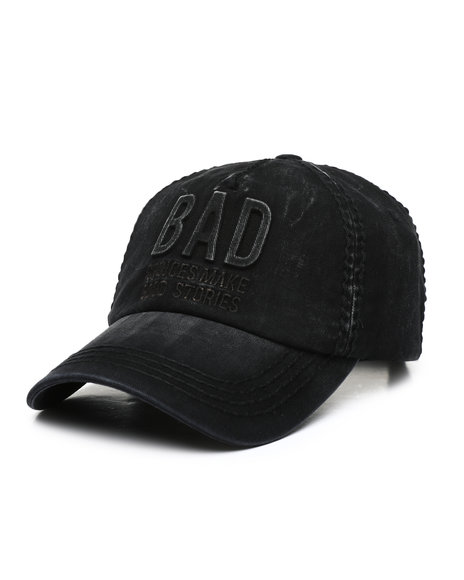 Buyers Picks - Bad Choices Vintage Ballcap