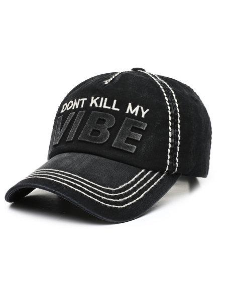 Buyers Picks - Don't Kill My Vibe Ballcap