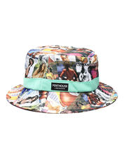 Reason - Reason x Penthouse Covers Bucket Hat-2469787