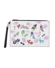 Clutches - Graphic Clutch-2471648