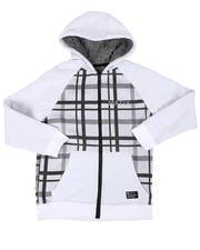 Matix - Sherpa lined Fleece Hoodie (8-20)-2470581