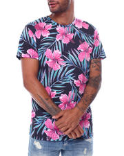 Men - All over Floral Tee-2473216