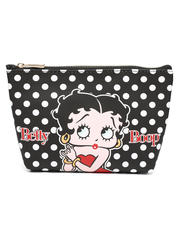 Bags - Betty Boop Makeup/Accessory Bag-2471997