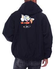 DJPremium - Tom and Jerry Woven Jacket-2472176