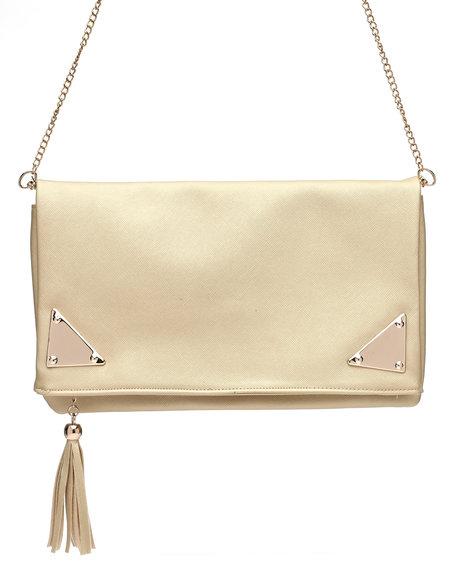 Fashion Lab - Clutch And Crossbody Bag