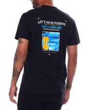 Men - AINT NO SUNSHINE S/S TEE-2472894