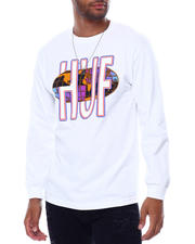 Men - QUAKE USA L/S TEE-2472968