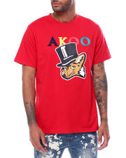 Men - slick Talk SS Tee-2473160