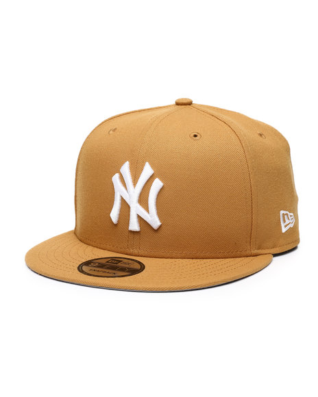 New Era - 9Fifty New York Yankees Basic Snapback Cap