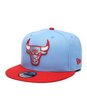 Men - 9Fifty Chicago Bulls Cap-2466031