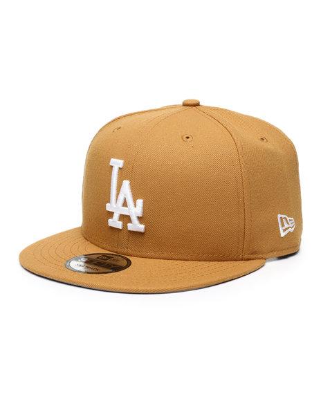 New Era - 9Fifty Los Angeles Dodgers Basic Snapback Cap