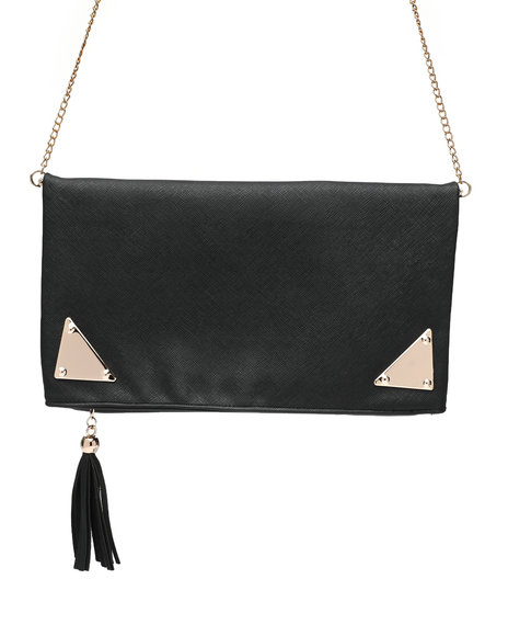 Fashion Lab - Clutch And Crossbody Bag