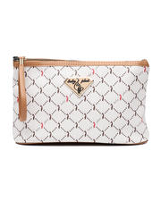 Fashion Lab - Baby Phat Clutch W/ Wristlet-2472605