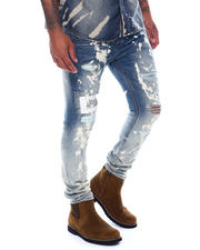 Mens-Holiday - Wild Vail Wash Skinny Fit Jean-2473197