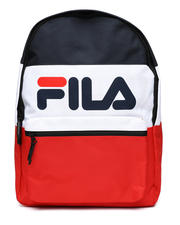 Fila - Verty Backpack (Unisex)-2471633