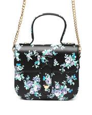Fashion Lab - Mini Top Handle Bag-2472771