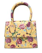 Crossbody - Mini Floral Print Bag-2472772