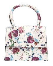 Crossbody - Mini Floral Print Bag-2472773