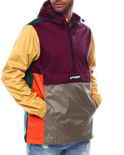 The Camper - COYOTE TRAIL ANORAK-2472761