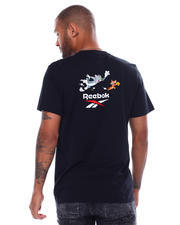 Men - Tom and Jerry Short Sleeves Tee 1-2472929