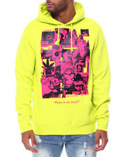 HUF - WHERE IS MY MIND P/O HOODIE-2473005