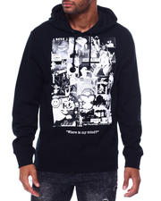 HUF - WHERE IS MY MIND P/O HOODIE-2473025