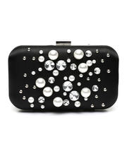 Fashion Lab - Studded clutch-2472591
