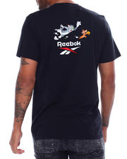 Reebok - Tom and Jerry Short Sleeves Tee 1-2472929