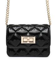 Fashion Lab - Mini Jelly Crossbody Bag-2472782