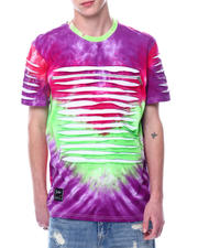 SWITCH - TIE DYE RAZOR SLASH TEE-2473305