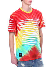 SWITCH - Tie Dye Razor Slash Tee-2473318