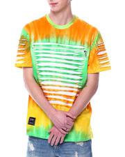 SWITCH - TIE DYE RAZOR SLASH TEE-2473382