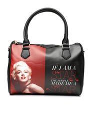 Bags - Marilyn Monroe Satchel-2472574