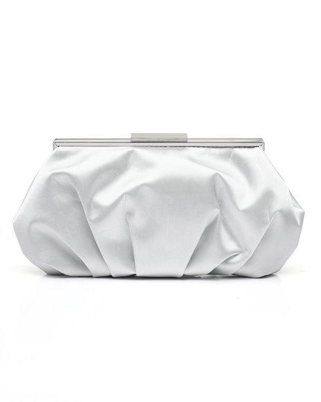 Fashion Lab - Snap Top Evening Bag
