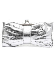 Bags - Snap Top Evening Bag-2472589
