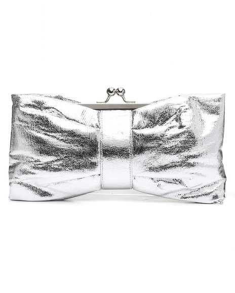 Fashion Lab - Snap Top Evening Bag