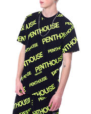 Shirts - Penthouse Logo Tee-2473599