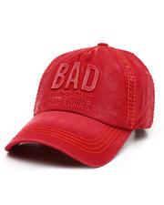 Dad Hats - Bad Choices Vintage Ballcap-2471207
