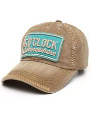 Fashion Lab - Its 5 O'Clock Somewhere Ballcap-2471282