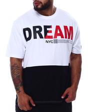 Akademiks - NYC Dream S/S Tee (B&T)-2474069